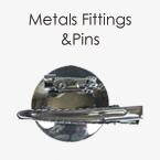 Various Metal Fittings・Pins