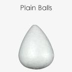 Plain Balls